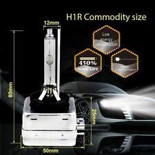 70W D1S OEM HID Xenon Headlight Replacement Light Lamp for OSRAM Bulbs 8000K