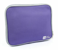 Impact Resistant Purple Bag For Lexibook Tablet Master In Durable Stylish Purple