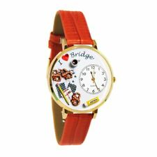 Whimsical Watch - Bridge Watch | Made in USA