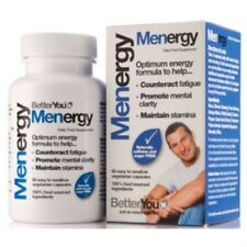 Better You Menergy Capsules | 60s | Multipack & Bundles