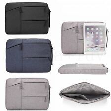 Laptop Sleeve Carry Case Bag Pouch For 11 13 15 MacBook Pro Retina Air