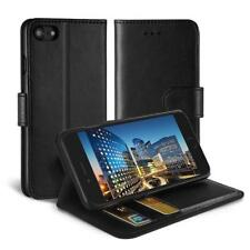 For APPLE IPHONE 8,7,7&8 PLUS,X Premium Leather Magnetic Flip Wallet Case Cover