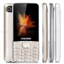 "2.8"" Unlocked Dual SIM Long Standby Camera Loud Speaker GSM MP3/MP4 Cell Phone"