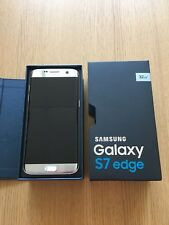 NEW Samsung Galaxy S7 Edge S6/S5/S7 Silver Gold Black White Android Smartphone
