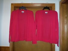 Long Sleeve Light Open Sweaters Cardigan's Old Navy size MD color Pink NWT