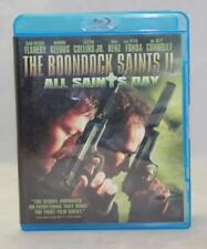The Boondock Saints II: All Saints Day (Blu-ray Disc, 2010)