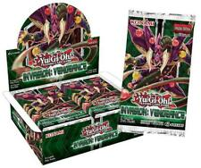 Yu-Gi-Oh TCG   Invasion Vengeance Booster Pack   Trading Cards