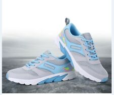 Women's Running Walking Sports Tennis Shoes Casual Athletic Comfortable US 7.5 8
