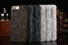 Fits iPhone 7 Michael Kors Monogram Multi MK Case cover with retail packaging