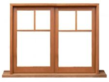 Casement windows - 2 Sash Small Hopscotch - All sizes and configurations