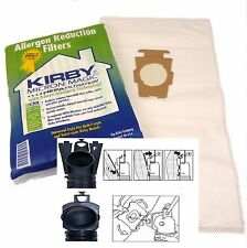 Kirby Universal Vacuum Bags Allergen Micron Magic Hepa Cloth Sentria Sentria 11