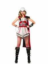 Ezio Girl Officially Licensed Assassins Creed Costume