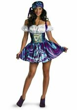 Ladies Ouija Fortune Teller Costume