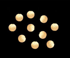 14K Yellow Gold Filled 3, 4 ,5 , 6, 8mm Stardust, Corrugated, Round, Oval Beads