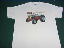 FORD 861 Tractor tee shirt