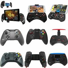 Ipega Bluetooth Wireless Joystick Game Controller for  IOS/Tablet/Android -Black