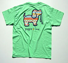 Puppie Love Help Rescue Dogs T-shirt Puppy Love Select Style and Size