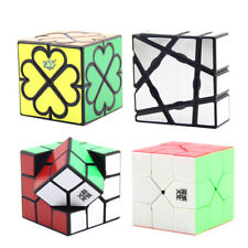 Speed Cube Magic Cube Puzzle Mind Game Toy Classic Cube Kids Educational Toy