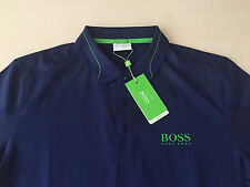 HUGO BOSS BY MARTIN KAYMER GREEN LABEL POLO SHIRT PADDY MK2,Size-LARGE