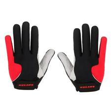 1 Pair Bicycle Full Finger Cycling Gloves Waterproof Outdoor Bike Gloves