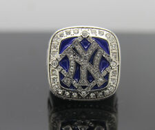 2009 New York Yankees World Series Championship Copper Ring 8-14Size Gift
