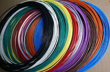 3.6mm Silver Plated Teflon Wire Cable 2M
