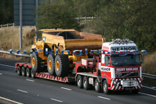 TRUCKINGIMAGES - HEANOR HEAVY HAULAGE - 46 TO CHOOSE FROM
