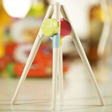 Children Easy Beginner ABS Children Kids Home Toddler Training Chopsticks