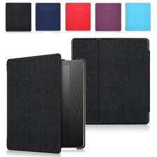 Smart Magnetic Leather Case Cover For Amazon Kindle Oasis E-reader 7'' 9th 2017