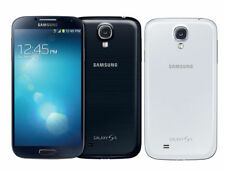 "2 Colors Samsung Galaxy S4 SPH-L720  5"" 4G LTE 13MP 16GB Unlocked Cellphone"