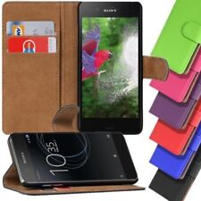 Case Mobile Phone Bag for Sony Xperia Flip Cover Protection Bumper Bookstyle