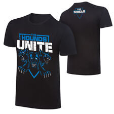 "Official WWE - The Shield ""Hounds Unite"" Special Edition T-Shirt"
