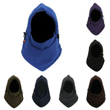 Thermal Balaclava Hood Outdoor Ski Cycling Winter Windproof Face Mask Hat