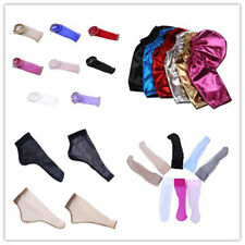 Men's Lingerie Pouch Penis Sheath Tights Stockings G-String C-string Thong Brief