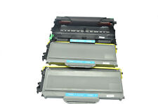 3PK For Brother DCP7030 DCP7040 DCP7045N Toner Cartridge Drum TN360 DR360 TONER