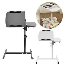 Adjustable Portable Laptop Table Stand Lap Room Tray Computer PC Notebook Desk