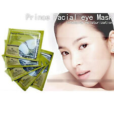 10 X Collagen Crystal Eye Mask Eyelid Patch Deep Moisture Anti wrinkle TOCA CL