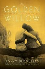 The Golden Willow: The Story of a Lifetime of Love-ExLibrary