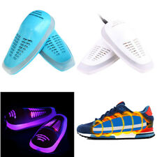 Shoes Boot UV Medical Sterilizer Dryer Warmer Deodorizer Dehumidify Sanitizer