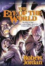 Eye of the World-ExLibrary