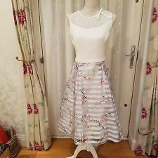 ted baker monah dress size 14  no offers ted baker  4