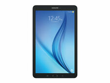 Samsung Galaxy Tab E 8 Inch 16GB Tablet Wi-Fi + 4G Mobile SM-T377P Sprint