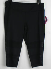DKNY Jeans Cropped Cargo Pants
