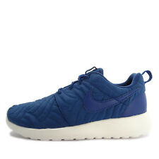 WMNS Nike Roshe One PRM [833928-400] NSW Casual Coastal Blue/Ivory