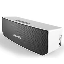 Bluedio BS-3 Bluetooth 4.1 Wireless Stereo Portable Home Theater Speaker System