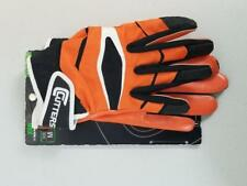NWT $45 X40 C-TACK Revolution Cutters Football Gloves