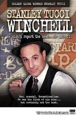 Winchell DVD NEW Sealed Stanley Tucci