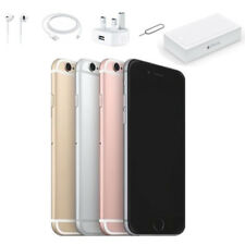 New & Sealed Apple iPhone 6S 16GB Factory Unlocked Smartphone Sim Free Rose Gold