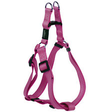 Rogz Utility Step In Dog Harness Reflective - Assorted Colours & Sizes