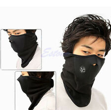 Winter Neoprene Ski Snowboard Motorcycle Biker Sport Face Mask Neck Warmer Veil